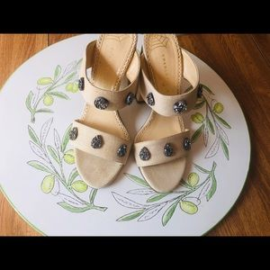 Charlotte Olympia slide on size 37